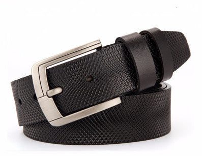 Belt – Genuine Leather Male Belt | Zorket