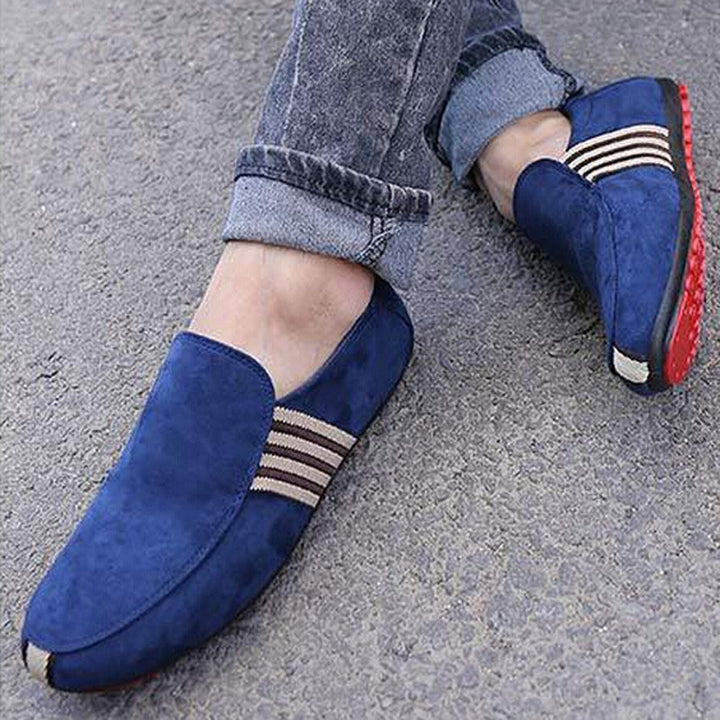 Loafer – Fashion Flat Breathable Casual Loafers | Zorket
