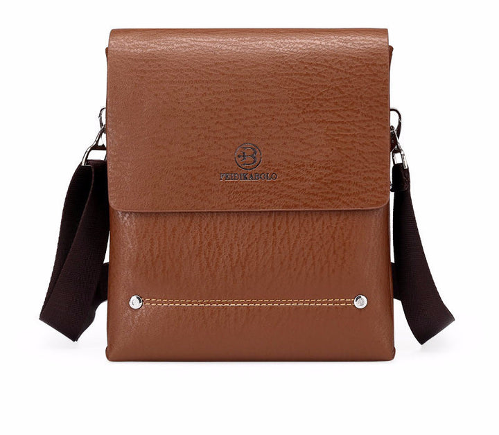 Stylish Comfortable Casual Male Crossbody Bag - Zorket