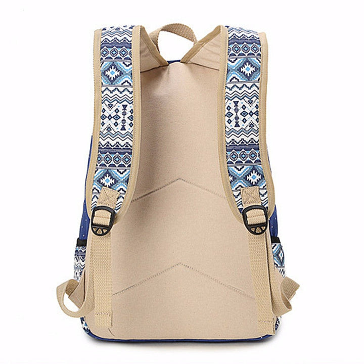 Backpack – Canvas Women's Vintage Laptop Backpack | Zorket