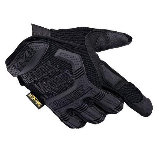 Men's Tactical Gloves For Paintball