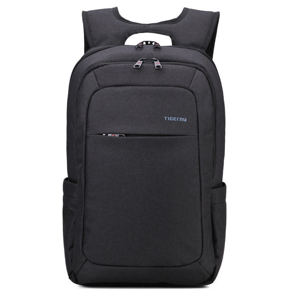Backpack – High Quality Solid Color Canvas Men's Backpack | Zorket