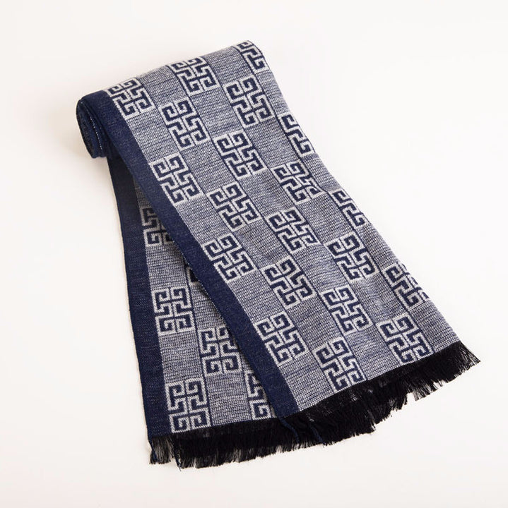 Men's Stylish Casual Scarf - Zorket