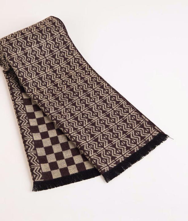 Men's Stylish Casual Scarf