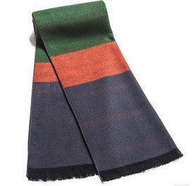 Scarf – Men's Casual Warm Scarf | Zorket