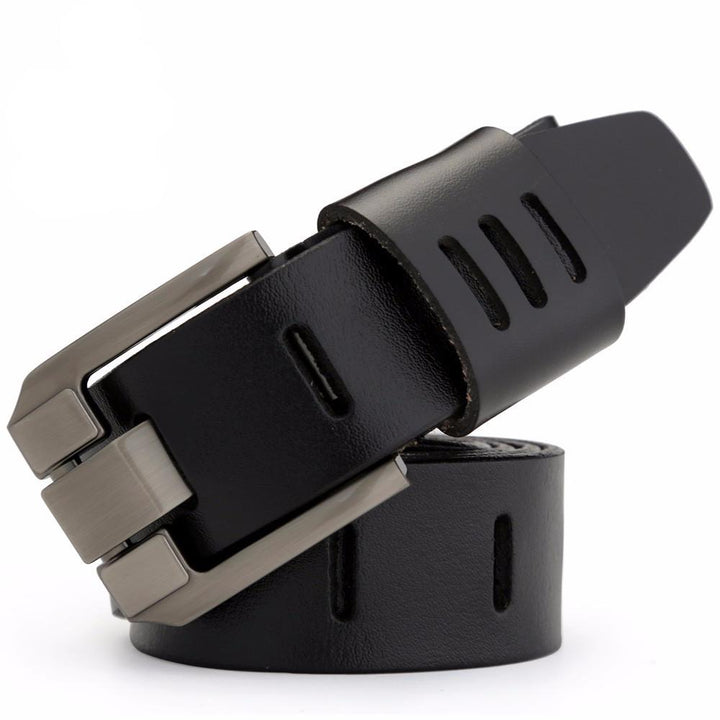 High Quality Leather Belt For Men