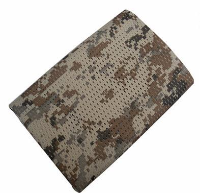 Breathable Tactical Camouflage Male Scarf
