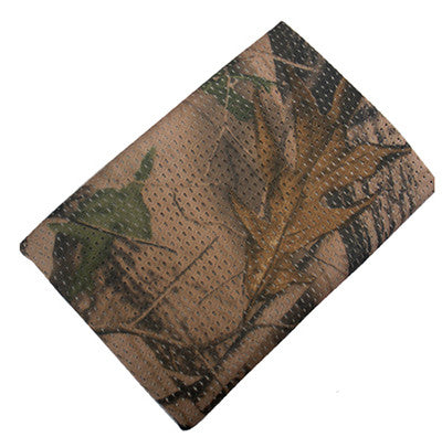 Scarf – Breathable Tactical Camouflage Male Scarf | Zorket