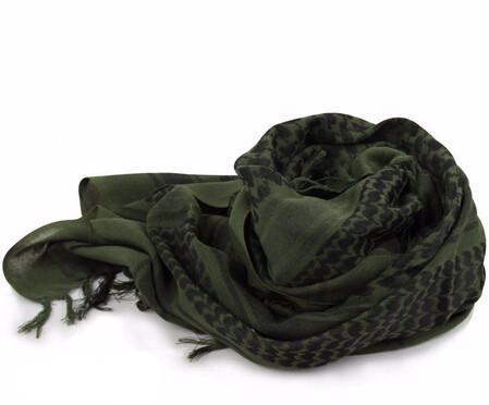 Men's Windproof Arabic Scarf