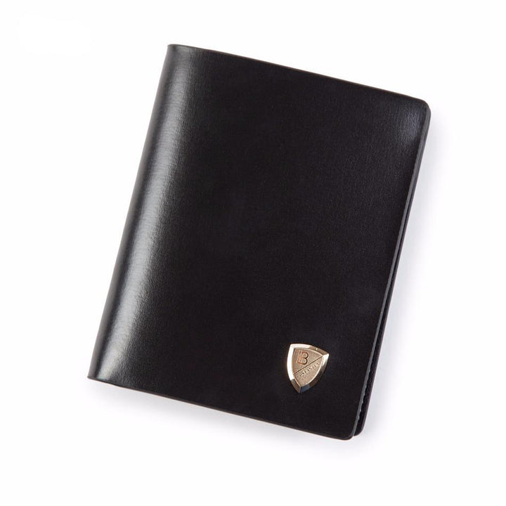 Luxury Men's Casual Wallet