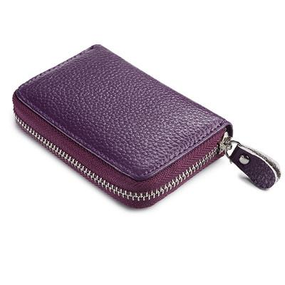 Women's Smal Extremely Convenient Credit Card & ID Holder