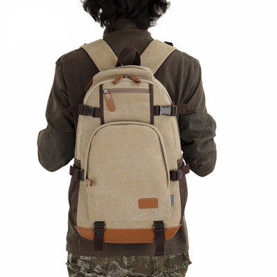 Backpack – Casual Men's Backpacks For Laptop | Zorket