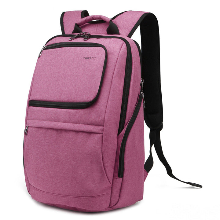 Women's Anti-Theft Fashion Large High Quality Backpack - Zorket