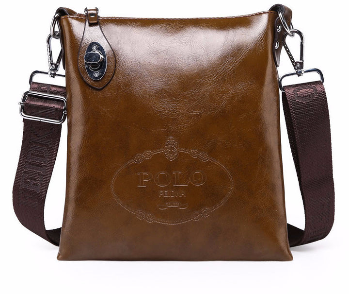 Crossbody Bag – Fashionable Men's Casual Crossbody Bag | Zorket