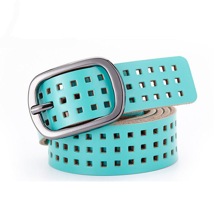 Good Quality Leather Belt For Women