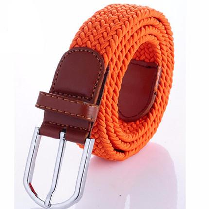 High Quality Stretch Male Belts