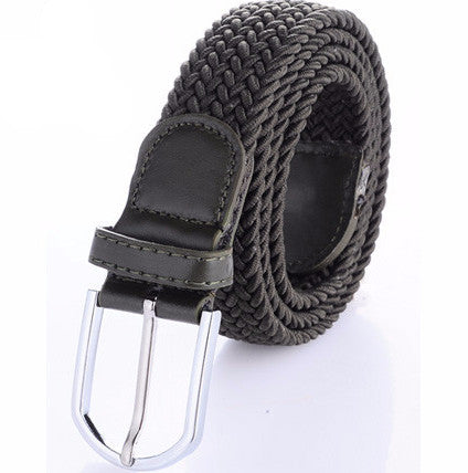 Belt – High Quality Stretch Male Belts | Zorket