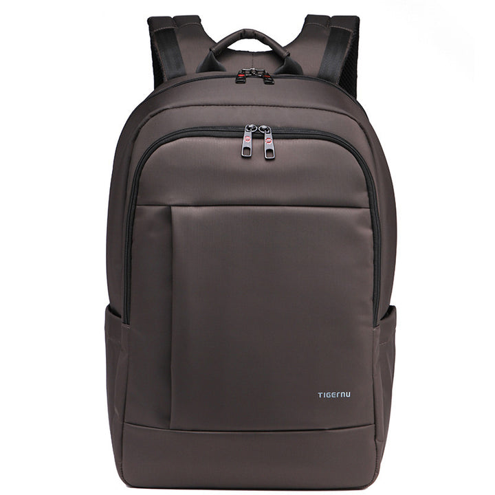 Unisex Waterproof Nylon Backpack For Laptop - Zorket