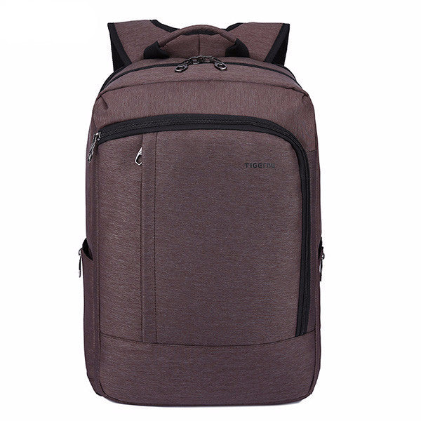 Backpack – Male Casual Waterproof Comfortable Backpacks | Zorket