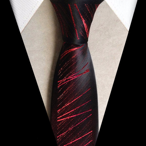 Tie – Handmade High Quality Slim Men's Necktie | Zorket