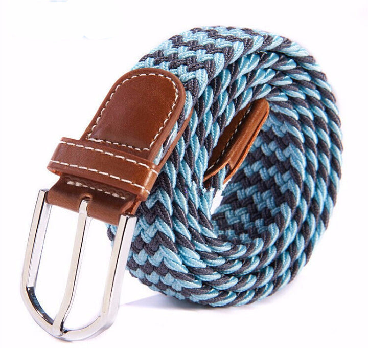 Belt – High Quality Men's Casual Fabric Belt | Zorket