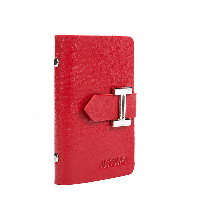 Card Holder – Business Simple PU Leather Credit Card Holder ID Holder | Zorket