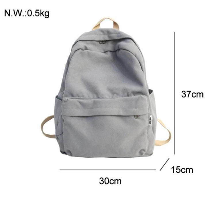 Women's Large Capacity Travel Backpack