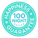 SNOOZ Sound Machine 100 Night Guarantee