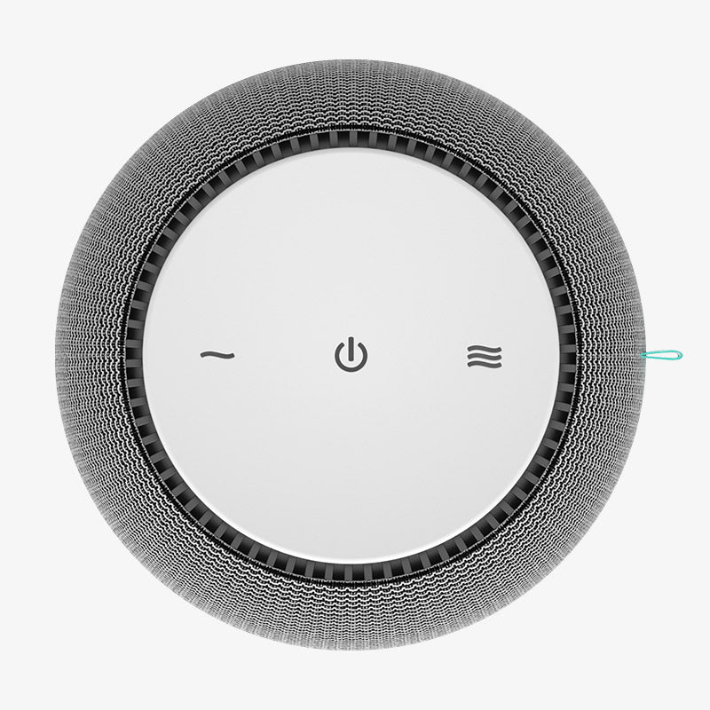 SNOOZ White Noise Machine Touch Pad