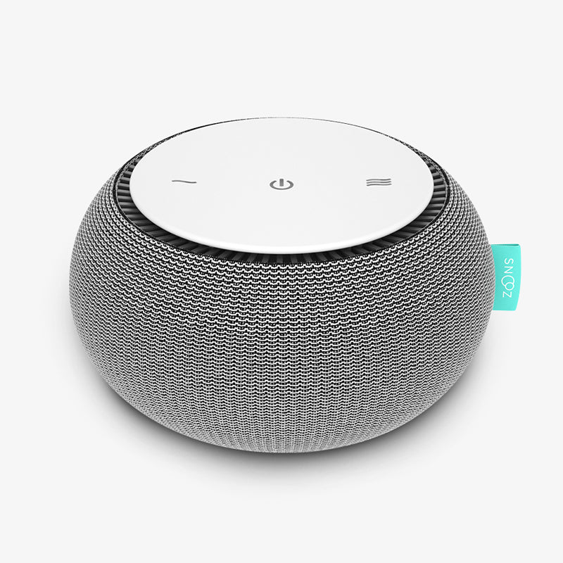 SNOOZ White Noise Machine - Cloud