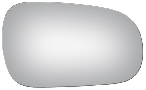 Acura Vigor 1992-1994 RH Convex Passenger Side Replacement Mirror Glass  (SKU: Abi3266c)