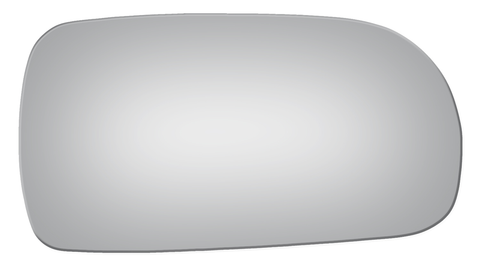 Acura Legend 1991-1995 RH Convex Passenger Side Replacement Mirror Glass  (SKU: Abi3279)