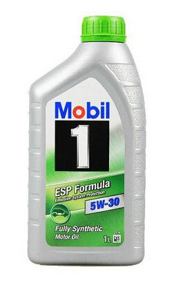 Mobil 1 Emission System Protection 5W-30