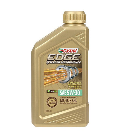 Castrol Edge (Syntec) Extended Performance 5W-30