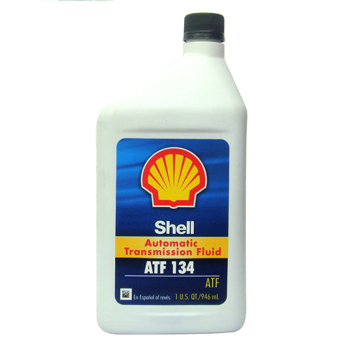 Shell Automatic Transmission Fluid 134