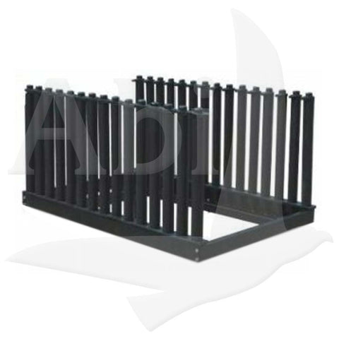 15-lite Windshield Rack for Auto Glass
