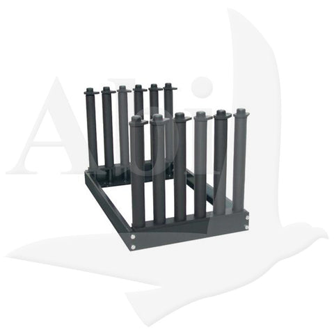 5-lite Windshield Rack for Auto Glass