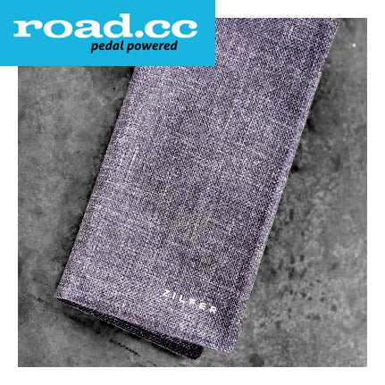 Road.cc includes the Zilfer Cycling Wallet in its 'Cool Things' Preview