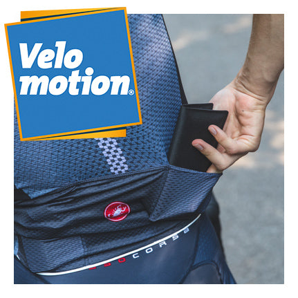 Zilfer Phone Wallet Test by Velomotion in Germany