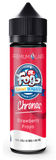 Chronos Dr. Fog's Yummy Yogurts Current Vapor Co. 60ml - www.currentvapor.net