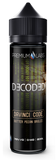 DaVinci Code Decoded Premium Labs Current Vapor Co. 60ml
