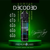 Atlantis Decoded Premium Labs Current Vapor Co. 60ml - www.currentvapor.net