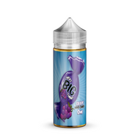 Grape NEXT BIG THING Current Vapor Co. 120ml - www.currentvapor.net