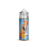 Orange NEXT BIG THING Current Vapor Co. 120ml - www.currentvapor.net