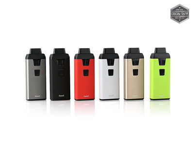 Eleaf iCare 2 Ultra Portable Vape Pen - www.currentvapor.net