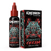 EXCISION ROBOKITTY CREME 5IVETEN CURRENT VAPOR CO. 60ML