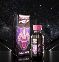 Ultra Laser Wolf Current Vapor Co. 60ml - www.currentvapor.net