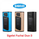 Fuchai Duo - www.currentvapor.net