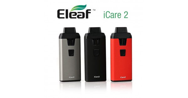 Black Friday Blow Out!! Eleaf iCare 2 & A Bottle of Hometown Hero!