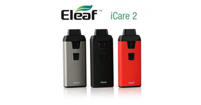 Black Friday Blow Out!! Eleaf iCare 2 & A Bottle of Hometown Hero! - www.currentvapor.net